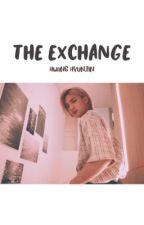 The Exchange ~ Hwang Hyunjin ||Stray Kids|| by straydaddies