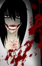 Jeff the Killer X Reader by AlwaysHunted