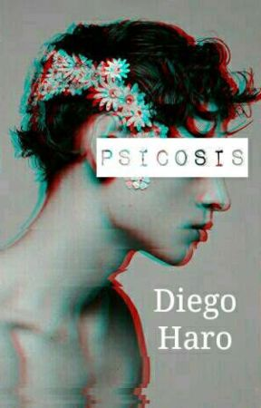 Psicosis by DiegoHaro1988_