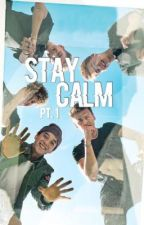 Stay calm by wdwfanfic_X