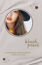 BLACK PEARL ≫ LEMONADE MOUTH by thewarrior-