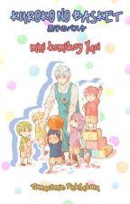 *Komiksy* - Kuroko no Basket - YAOI! - Tłumaczenie by Pink-Sakura98
