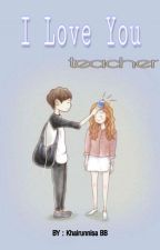 my lover by irunni123456