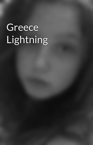 Greece Lightning by JessieHorn1998