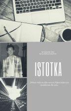 Istotka.  by Worldisinlove