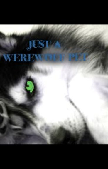 Just A Werewolf Pet (on hold/major editing)
