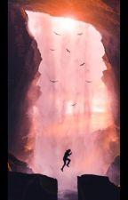 Aprender a adaptarse (Percy Jackson y los Vengadores Crossover) by little_soldier_boy