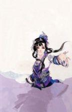 Bạch Đà sơn Thượng Hải đường khai (Anh hùng xạ điêu đồng nhân) by winter_ivy