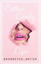 Cotton Candy Lips by Browneyed_Writer