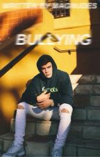 Bullying • Hayes Grier  by magnudes
