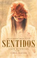 Sentidos by Camila_LiiLass