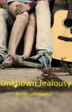Unknown Jealousy by Heyyitsmeexo