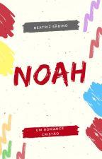 Noah by thesabino