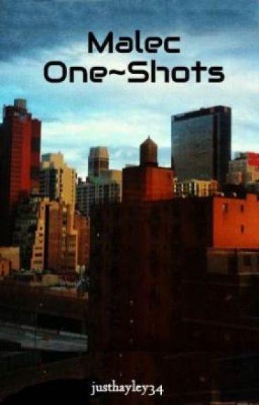 Malec One~Shots