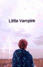 Little Vampire by Just_CassieD