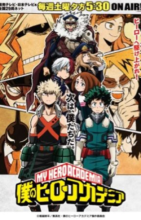 My Hero Academia: One Shot & Scenarios - Bakugo // LEMON - Wattpad