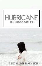 HURRICANE. leo valdez by BlueC00kies