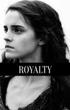 Royalty | Bellamy Blake [2] by civilwar12