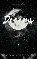 Dreams - Mitw by batatademitw