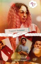 """Trapped """" between"""" The Good,The Bad and The Jamaica by Janoymia21"""