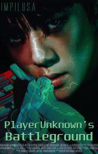 PlayerUnknown's Battleground ► SeBaek by impilusa