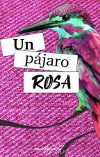 Un pájaro rosa by -Sweethazelnut-
