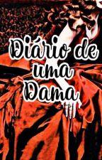 Diário de uma Dama (Conto) by lorenacaribe