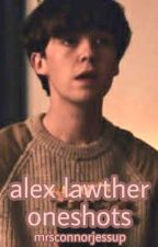 Alex Lawther And James Oneshots by mrsconnorjessup