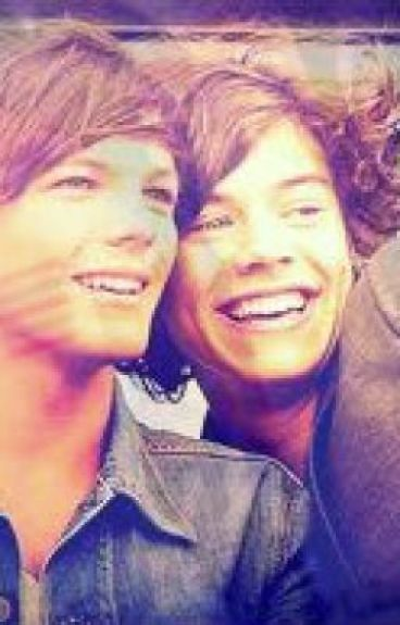 Larry Stylinson by DeannaNicoleH