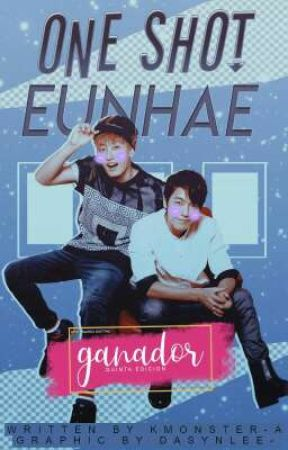 One Shot EunHae by KMonster-A