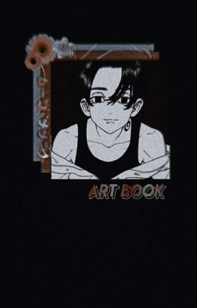 Art┇ Book *ೃ࿔ by yanniie-chan