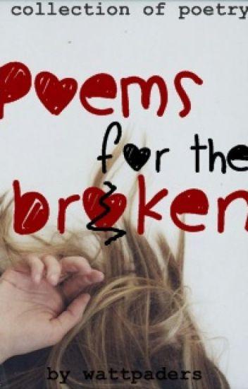 Poems For The Broken