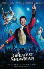 The Greatest Showman Imagines [requests closed] by choithemochi