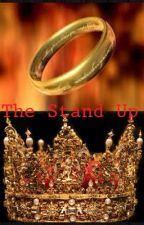 The stand up (One Direction vampire fanfiction) BOOK ONE by groove_fusion