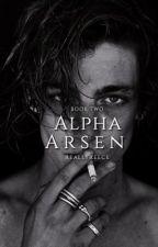Alpha Arsen by voidreecee