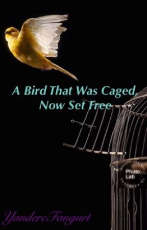 A Bird That Was Caged, Now Set Free by Julliet_Rose