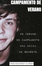 campamento de verano. »ashton irwin by my-pityparty