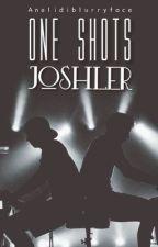 Oneshots Joshler/Tysh by anelidiblurryface