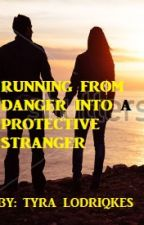 Running from Danger into a protective Stranger by ProTy0