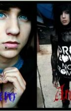 We Stitch These Wounds - Andy Biersack FanFiction (BoyxBoy) by JenMaggettz