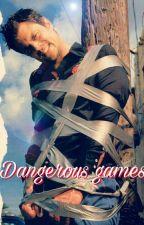 Dangerous games.  by lauratellez168