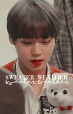 Sweater Weather | Park Jihoon ✓ by -idiosyncratic