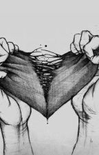 Mi corazon en tus manos by TamaraPilay