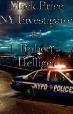 Mack Price NY Investigator #1 by RobertHelliger