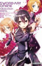 Sword Art Online - Jilid 12  - Alicization Rising by iriyoka