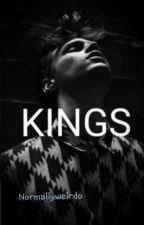 Hating KING by normallyweirdo