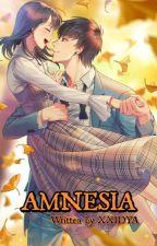 Amnesia [MINE✅END] by xxidya
