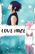 Sasusaku Conociendo al amor  by satbekim