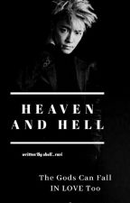 Heaven & Hell by shell_ravi