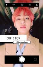 Cupid Boy | Taegi by httptaegijoon